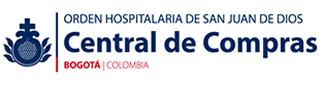 Orden Hospitalaria de San Juan de Dios – Central de Compras Logo