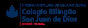 Colegio Bilingüe San Juan de Dios Logo