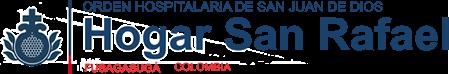 Hogar San Rafael – Fusagasugá Logo