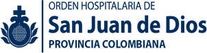 Orden Hospitalaria San Juan De Dios – Responsabilidad Social Empresarial Logo