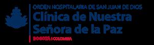 Clínica de Nuestra Señora de la Paz Logo