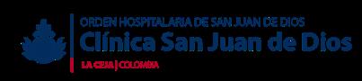 Clínica San Juan de Dios de La Ceja Logo