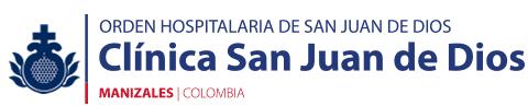Clínica San Juan de Dios de Manizales Logo