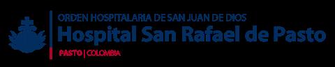 Hospital San Rafael de Pasto Logo
