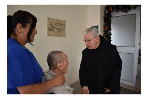 Foto: Orden Hospitalaria, Clínica San Juan de Dios de La Ceja.