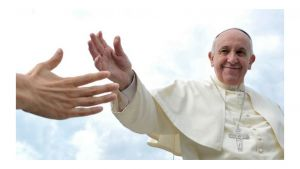 Imagen tomada de: Vatican News