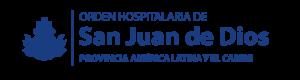 Orden Hospitalaria de San Juan de Dios | Colombia Logo